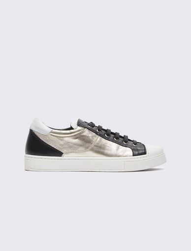 Sneakers laminate Marella