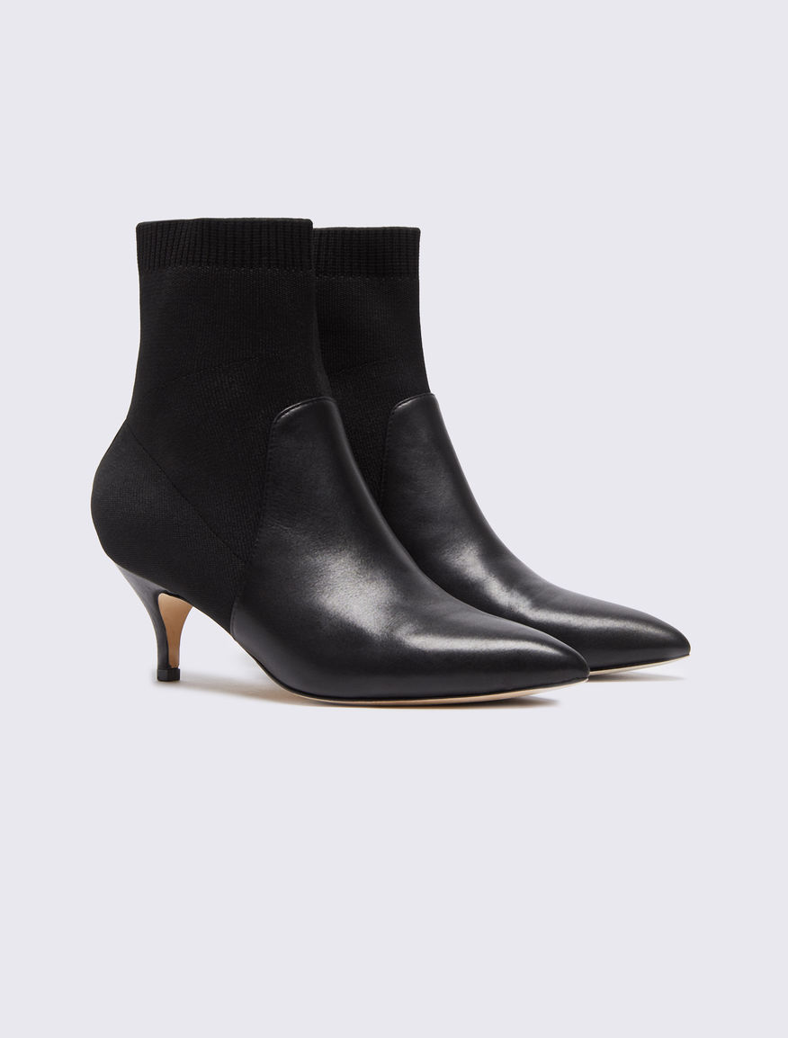 ART.365 ankle boots Marella