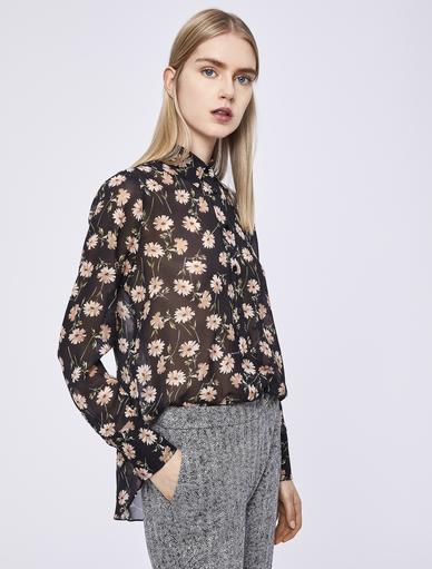 2019Marella Donna Primavera Estate Camicie Da xodCQrWEBe