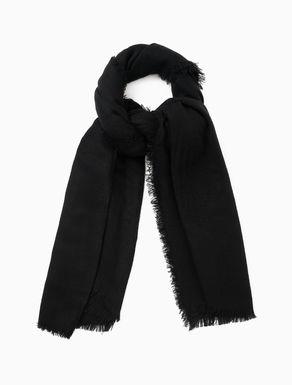 ソフトブランケット スカーフ