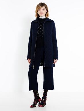 Reversible Knitpad coat