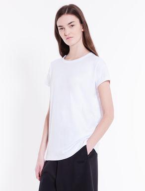 Camiseta oversize de algodón