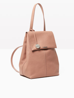 Backpack bag di pelle double