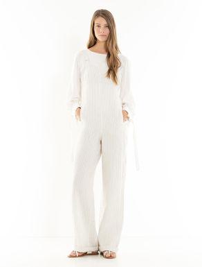 Linen jumpsuit