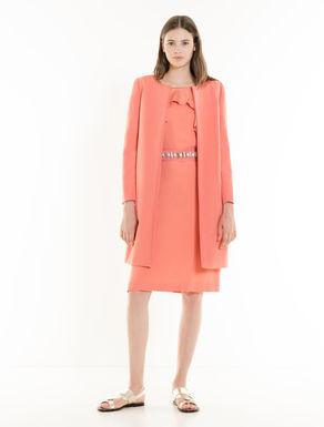 Micro-faille overcoat