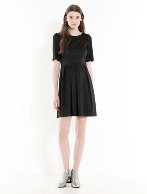 Duchesse corolla dress