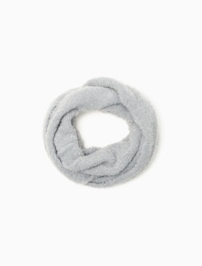 ラメニットスカーフ