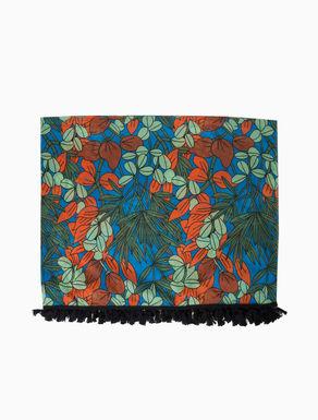Cotton voile sarong