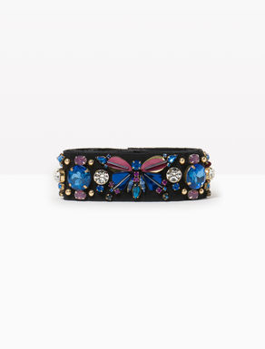 Jewellery grosgrain belt