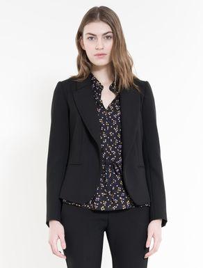 Double blazer