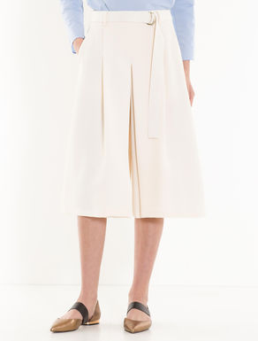 Culottes in 3D fabric