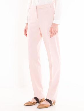 Pantalón masculino de tejido stretch