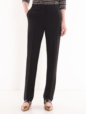 Pantaloni maschili in tessuto stretch