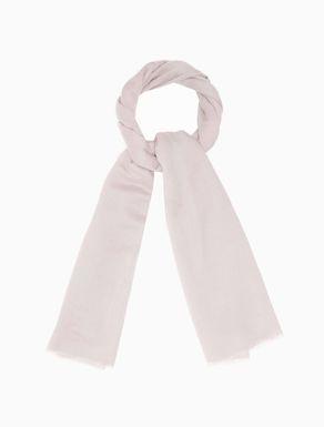 Floaty fabric scarf