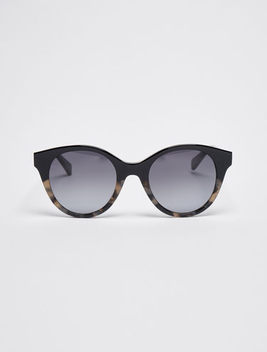 New Havana sunglasses