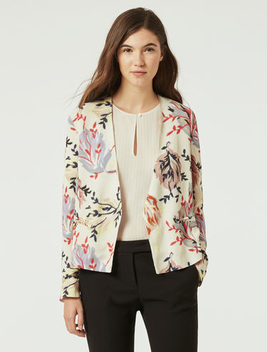 Light, cady jacket