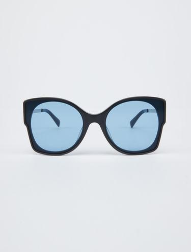 Schmetterlings-Sonnenbrille