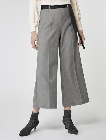 Pantalon ample stretch