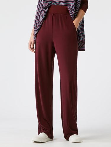 Relaxed-fit jogger trousers