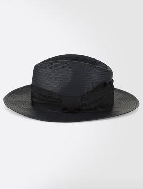 Chapeau type borsalino