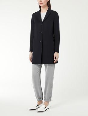 Manteau pure laine