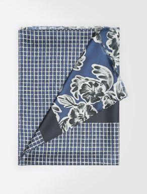 Écharpe en sergé de soie