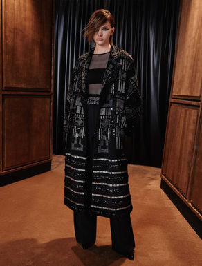 Elegant Women S Coats New Max Mara 2018 Collection