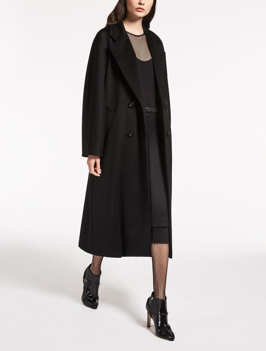 101801Icon Coat, black