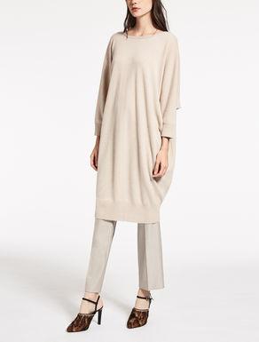Kleid aus Kaschmir