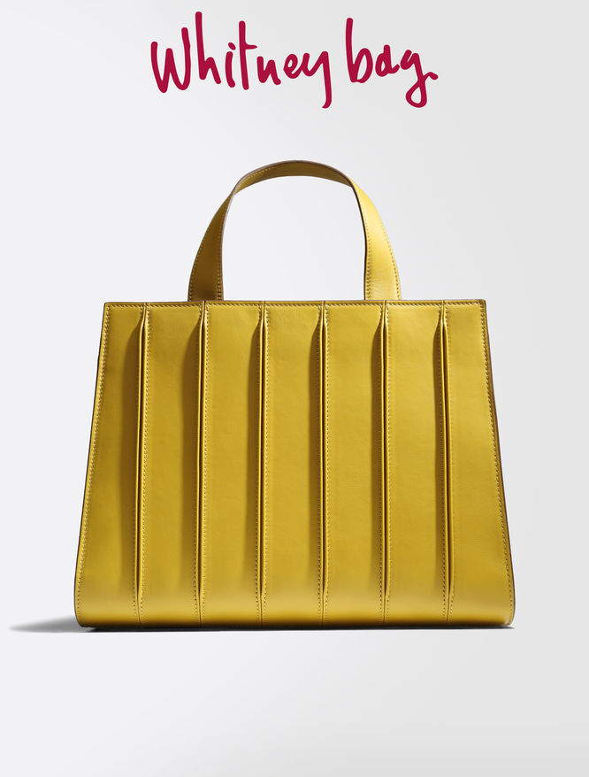 Whitney Bag Medium
