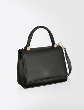 Smooth leather JBag.