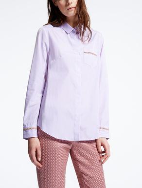Camisa de puro algodón