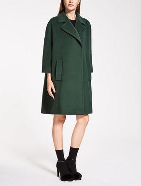 Pure wool jacket