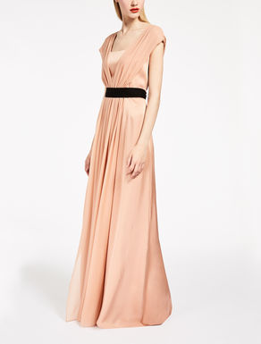 Envers satin dress