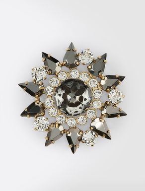 Jewellery brooch