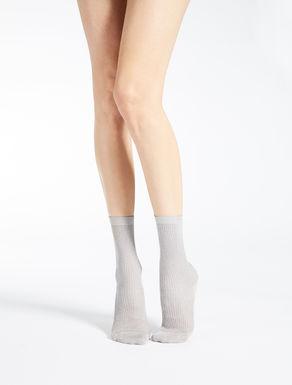 Calcetín de algodón