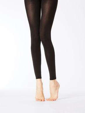 Micro-fibre 100 denier leggings