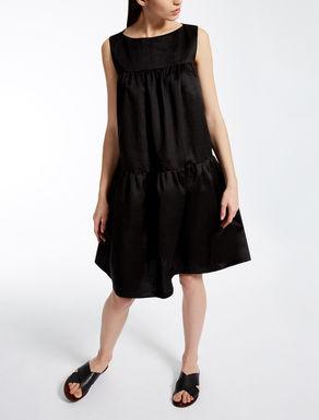ピュア ラミーキャンバス ドレス