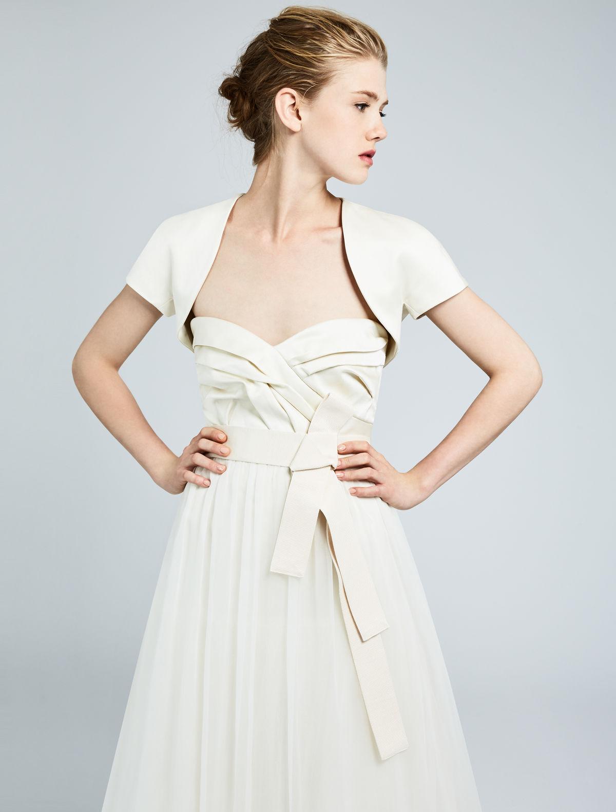 Duchess bolero