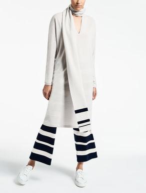 Sciarpa in lana