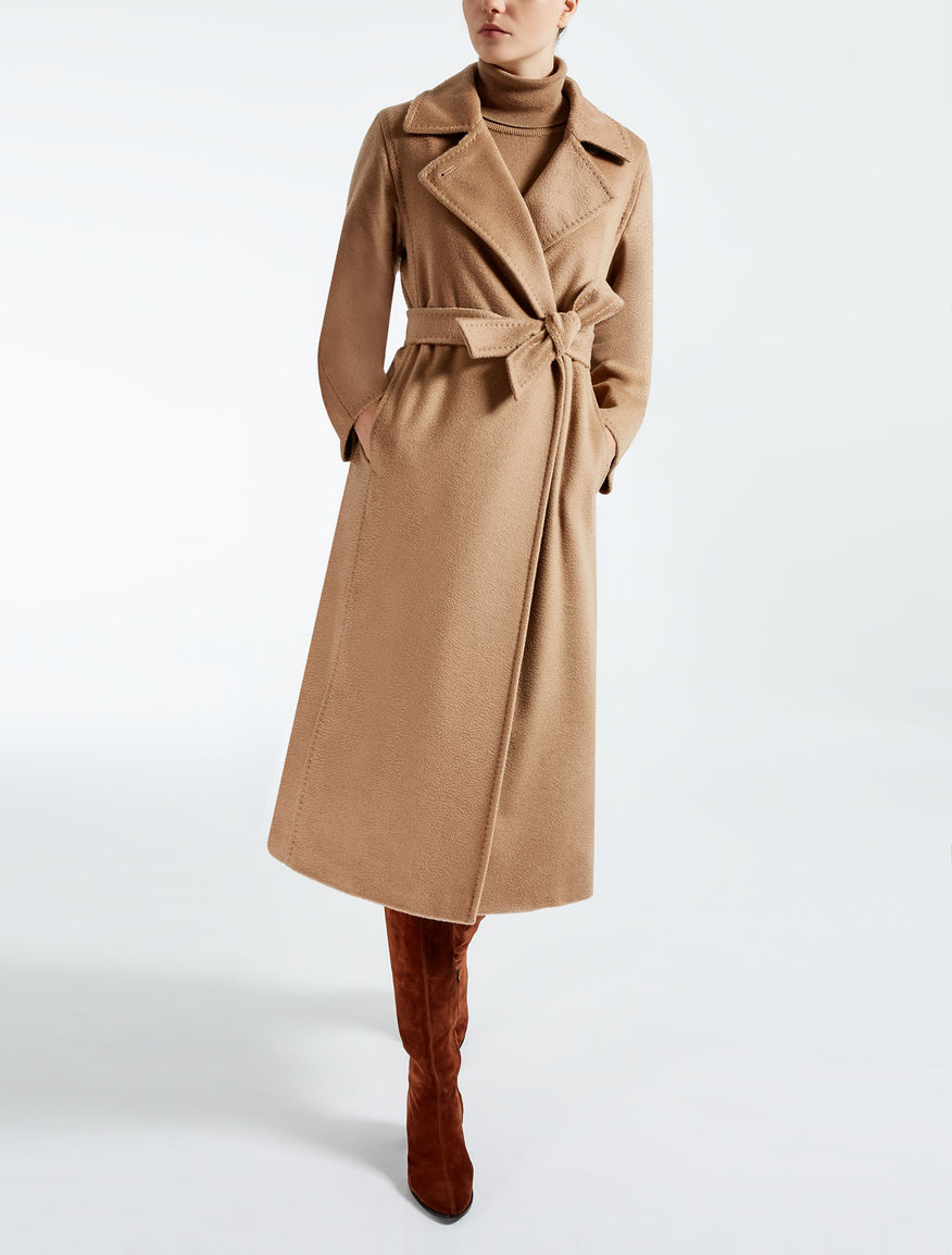 Womens Padded Coats Max Mara Spring Summer 2018
