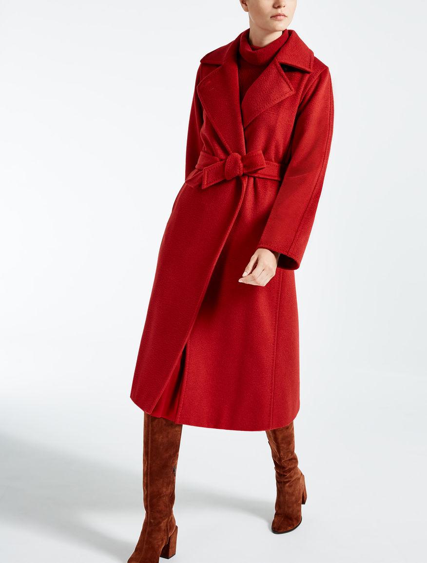 Manteau iconique Manuela