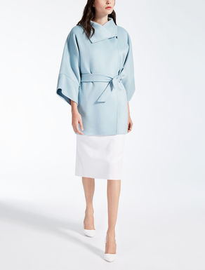 Cashmere jacket
