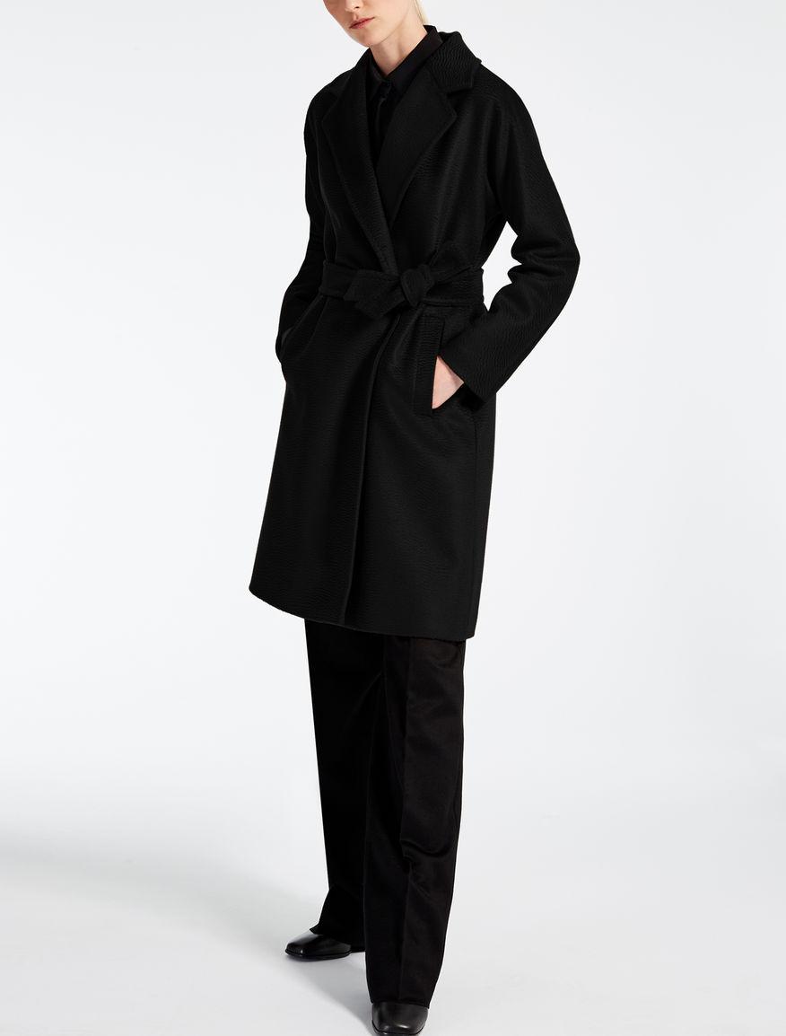 Mantel aus Kamelhaar