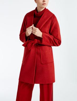 Camelhair coat