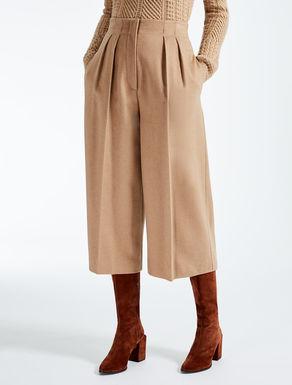 Pantalón de camello