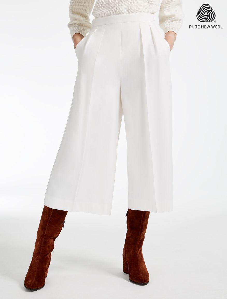 Pantalón de lana
