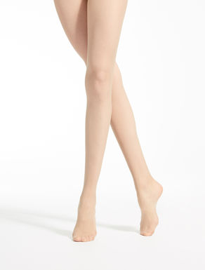 30 denier tulle tights