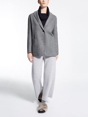 Pure wool jacket
