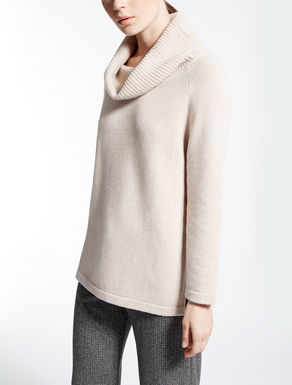 Pure wool sweater